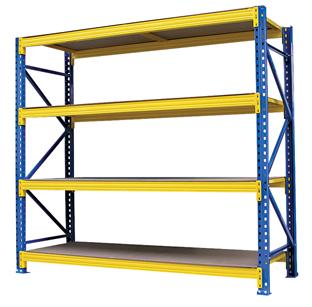 HD Shelving Rack